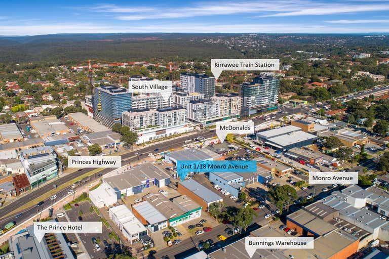 Unit 1/18 Monro Avenue Kirrawee NSW 2232 - Image 4