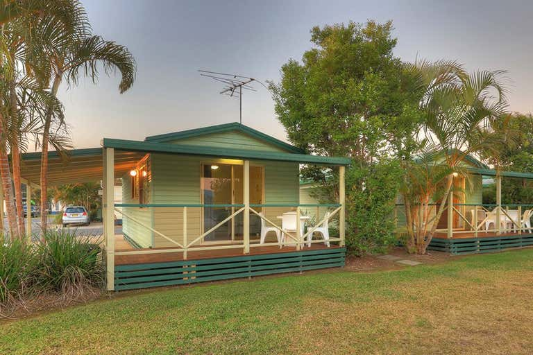 Nambucca River Tourist Park & Nambucca Heads Lifestyle Village, 143 Nursery Road North Macksville NSW 2447 - Image 3