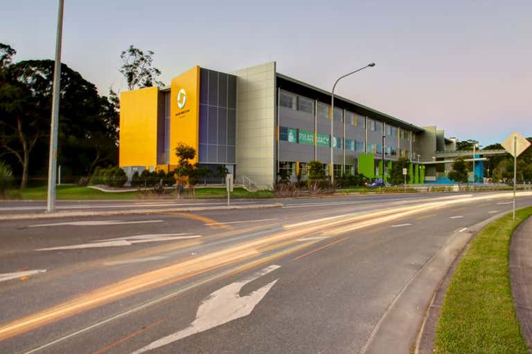 Suite 213, 343-345 Pacific Highway Coffs Harbour NSW 2450 - Image 1