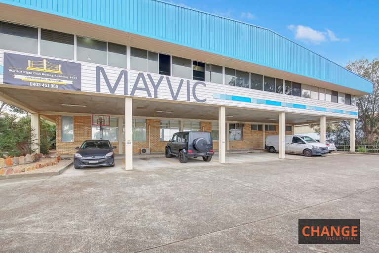 199-203 Woodpark Rd Smithfield NSW 2164 - Image 1