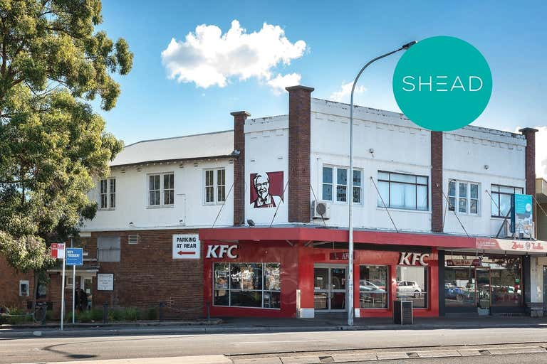 Suite 102/302-304 Pacific Highway Lindfield NSW 2070 - Image 1
