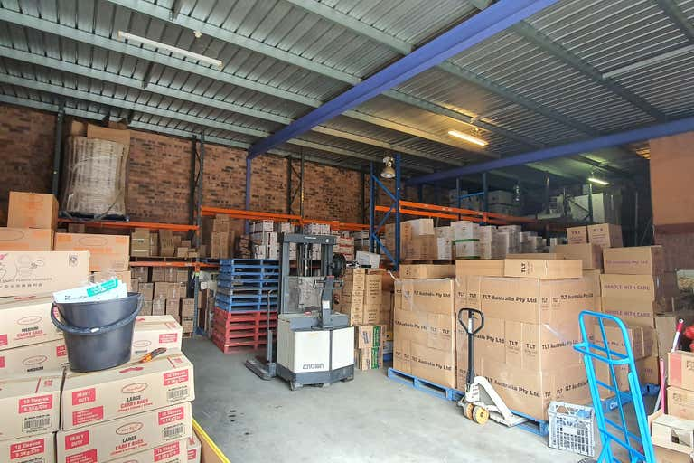 185m² HIGH CLEARANCE WAREHOUSE, 3/83 Princes Highway Fairy Meadow NSW 2519 - Image 2