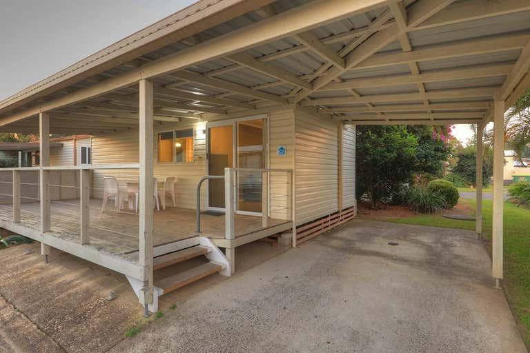 Nambucca River Tourist Park & Nambucca Heads Lifestyle Village, 143 Nursery Road North Macksville NSW 2447 - Image 4