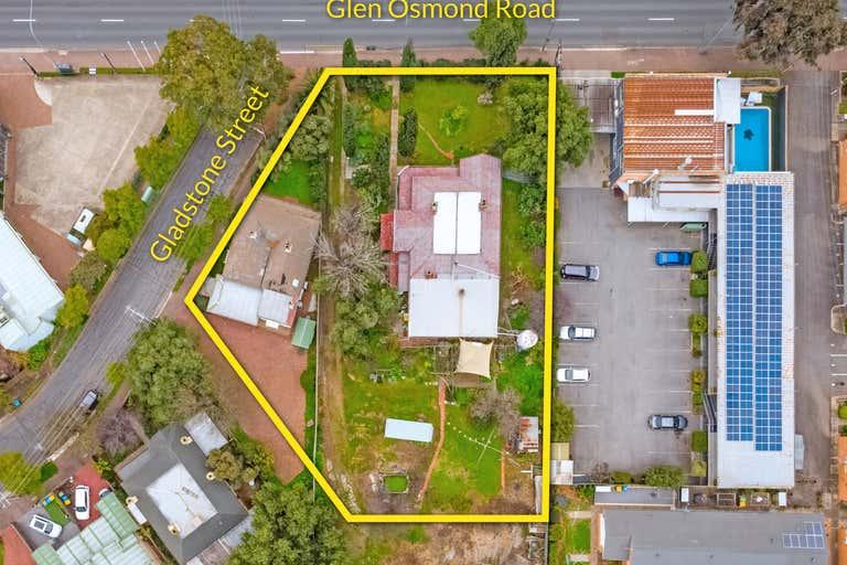 196 Glen Osmond Road and 1A Gladstone Street Fullarton SA 5063 - Image 1