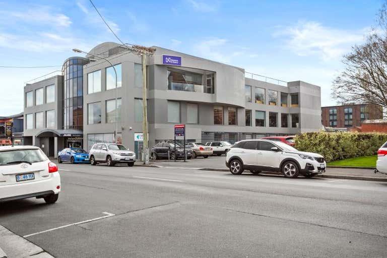 MAIB Building, Ground  Suite 02, 33 George Street Launceston TAS 7250 - Image 1