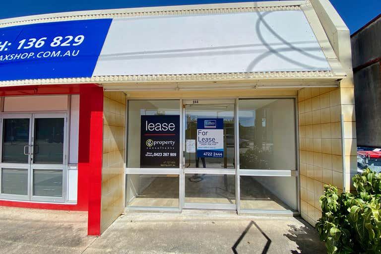 Shop 1, 244 Ross River Road Aitkenvale QLD 4814 - Image 2