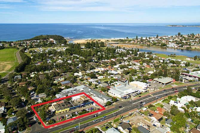 LEASED BY MICHAEL BURGIO 0430 344 700, 2b/1442-1444  Pittwater Road North Narrabeen NSW 2101 - Image 4