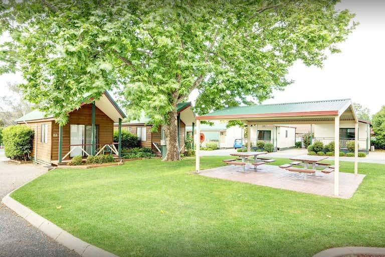 Albury All Seasons Tourist Park , 481 Wagga Road Lavington NSW 2641 - Image 4