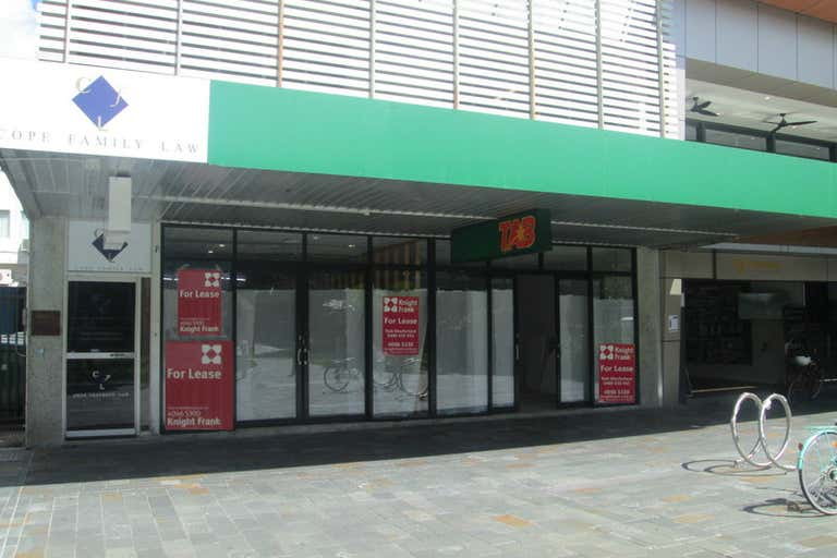 23-25 Shields Street Cairns City QLD 4870 - Image 1