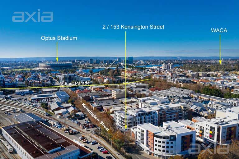 Level 1, Unit 19, 153 Kensington Street East Perth WA 6004 - Image 1