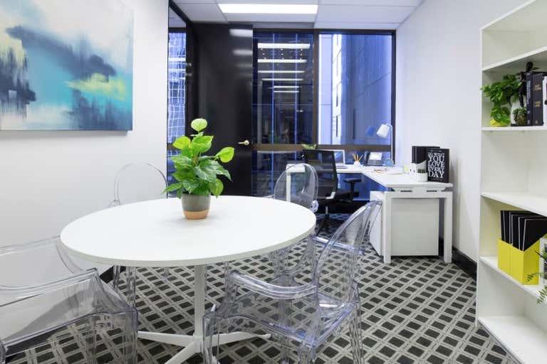 Exchange Tower, Suite 513, 530 Little Collins Street Melbourne VIC 3000 - Image 1