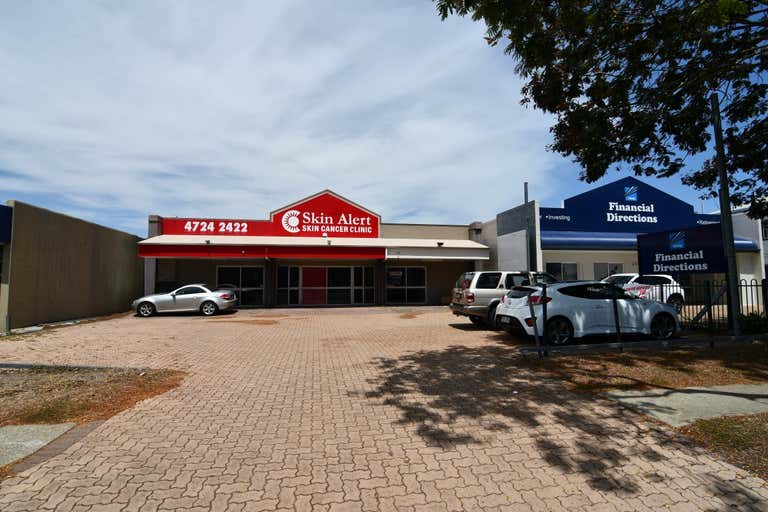 Unit 2, 235 Charters Towers Road Mysterton QLD 4812 - Image 3