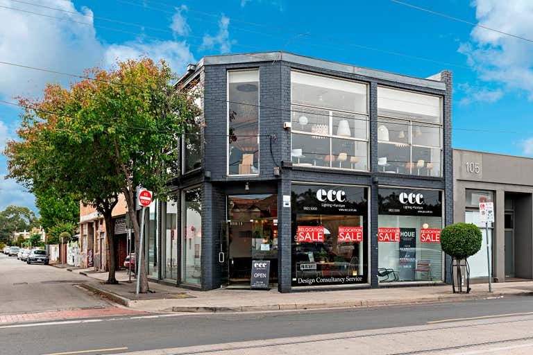 99-101 Commercial Road South Yarra VIC 3141 - Image 1