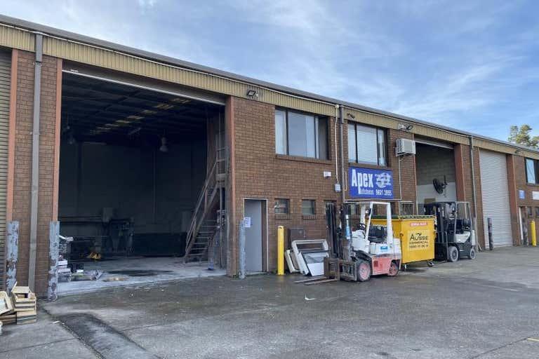 Unit 3D, 4 Homepride Ave Warwick Farm NSW 2170 - Image 1
