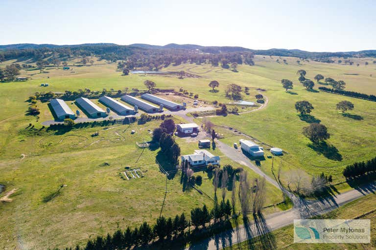 891 Middle Arm Road Goulburn NSW 2580 - Image 1
