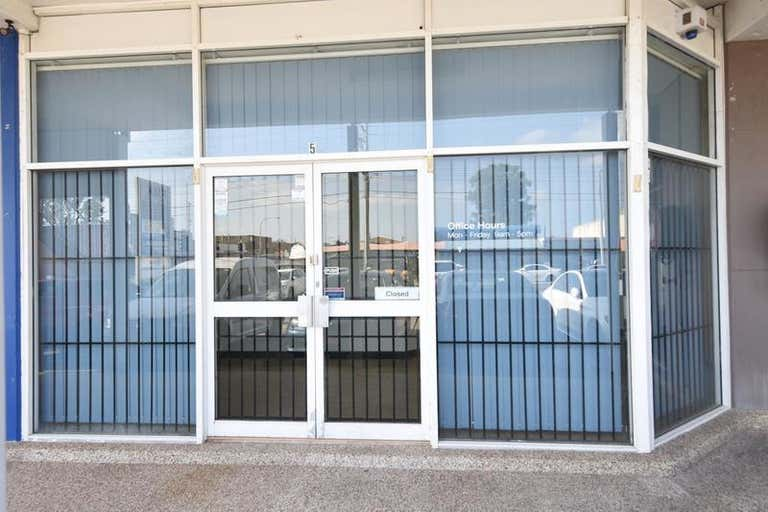 5/140-144 Polding Street Fairfield Heights NSW 2165 - Image 1