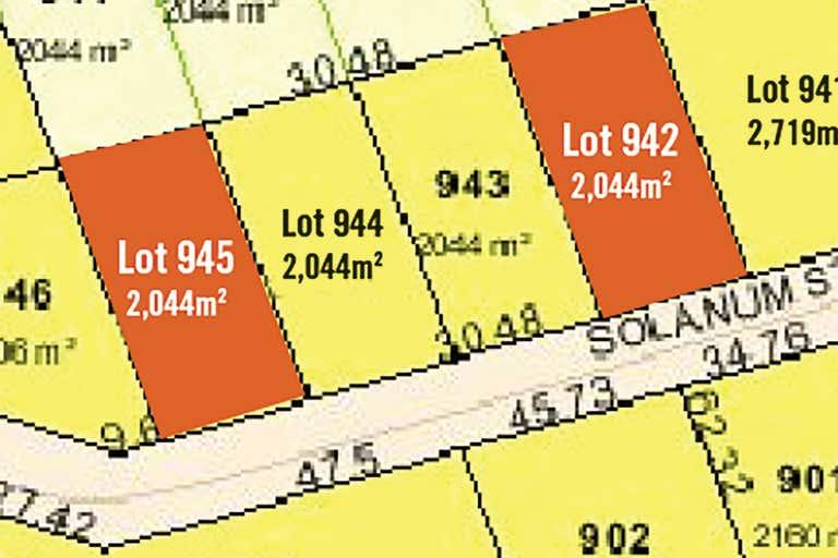 Lot 945 Solanum Street Kambalda West WA 6442 - Image 1