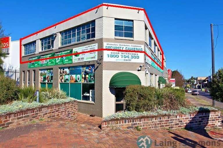 Level1,267 Victoria Road Rydalmere NSW 2116 - Image 2