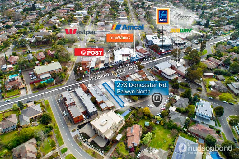278 Doncaster Road Balwyn North VIC 3104 - Image 4