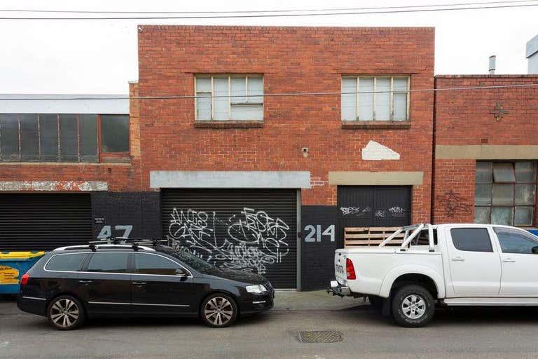 Rear, 214 High Street Windsor VIC 3181 - Image 3