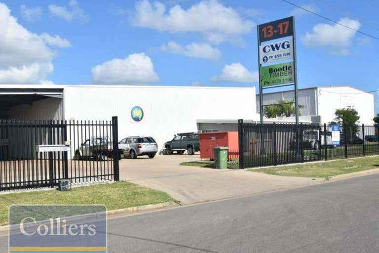 Tenancy 2A, 13 Caldwell Street Garbutt QLD 4814 - Image 4