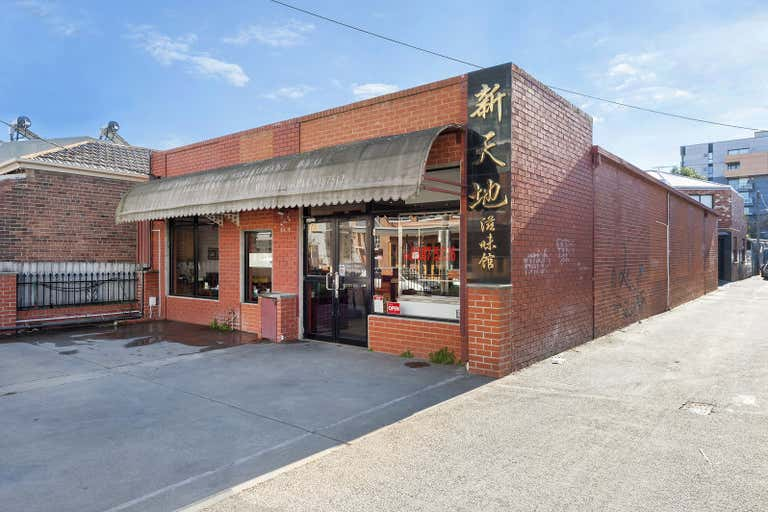 Short Term Opportunity, 2 Union Street Brunswick VIC 3056 - Image 1