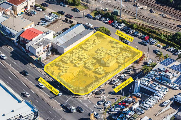 Retail 1,2,3 & 5/, 258-264 Pennant Hills Road Thornleigh NSW 2120 - Image 4