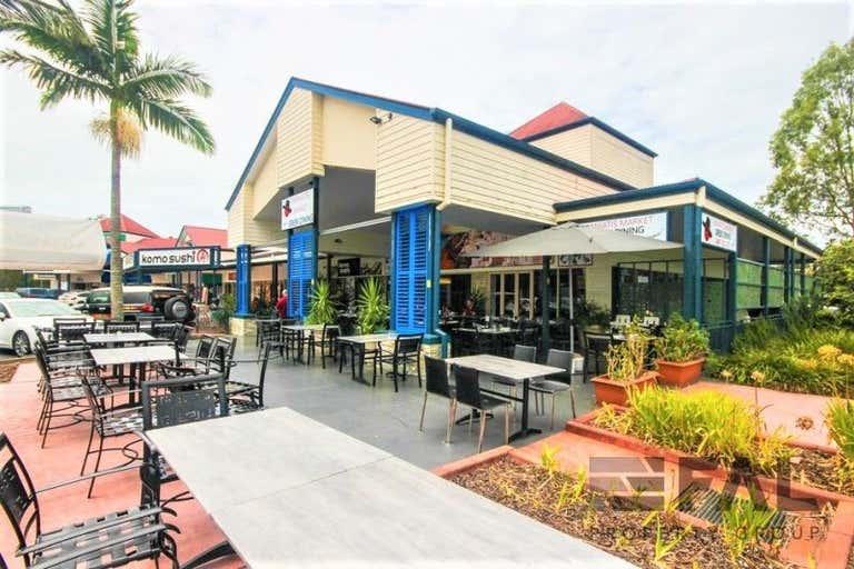 Moreton Town Shopping Centre, Shop  1&2, 1795 Wynnum Rd Tingalpa QLD 4173 - Image 1