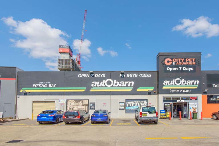 1/32 Third Avenue Blacktown NSW 2148 - Image 1