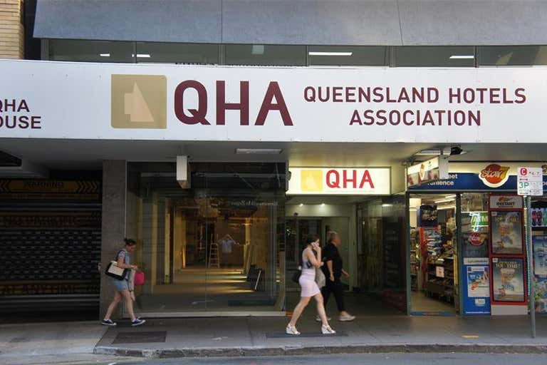 Office B/160 Edward Street Brisbane City QLD 4000 - Image 2