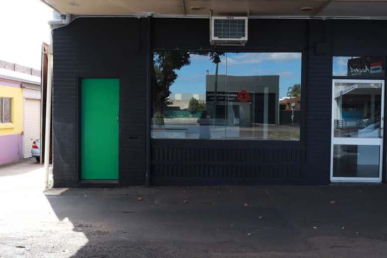 Shop 2 / 209 James Street Toowoomba City QLD 4350 - Image 1