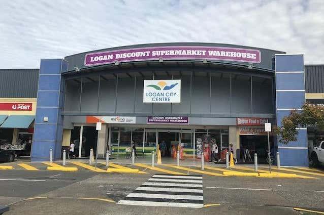 Logan City Centre, Shop 98b, 2-24 Wembley Road Logan Central QLD 4114 - Image 4