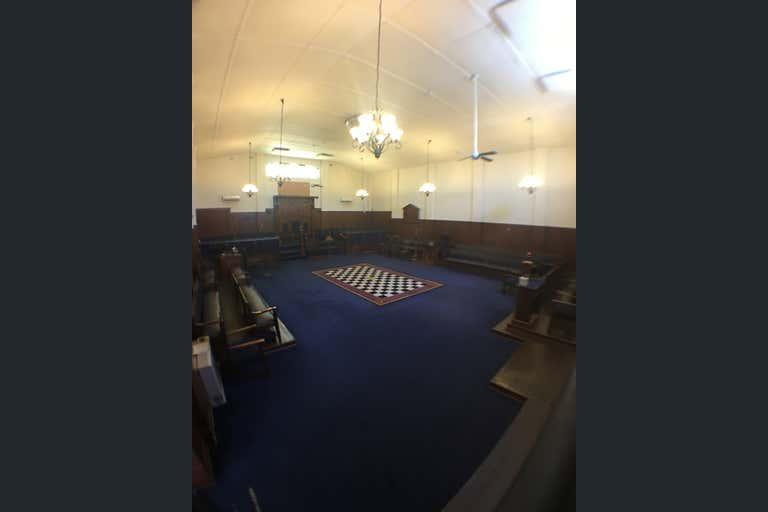 The Temple Hall, L1, 36 St Edmonds Road Prahran VIC 3181 - Image 4