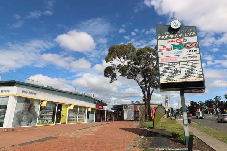Shop 17a Werrington County Shopping Village Penrith NSW 2750 - Image 3