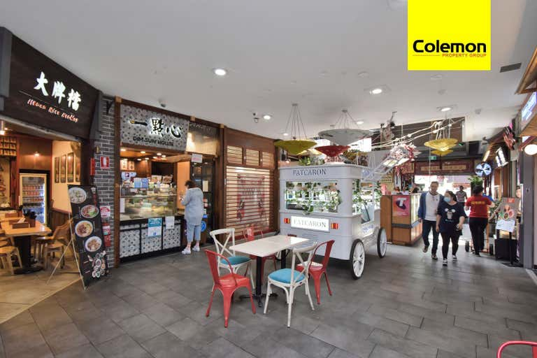 LEASED BY COLEMON SU 0430 714 612, Shop 9, 127-133 Burwood Rd Burwood NSW 2134 - Image 3
