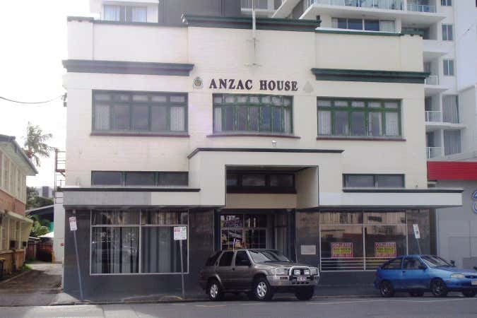 ANZAC HOUSE, 5/6 Archer Street Rockhampton City QLD 4700 - Image 1