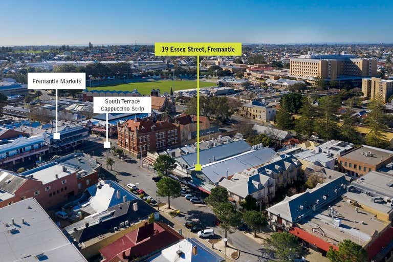 Unit 3, 19 Essex Street Fremantle WA 6160 - Image 1