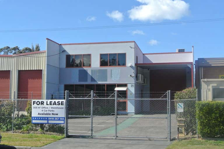 24 Tatura Avenue North Gosford NSW 2250 - Image 1