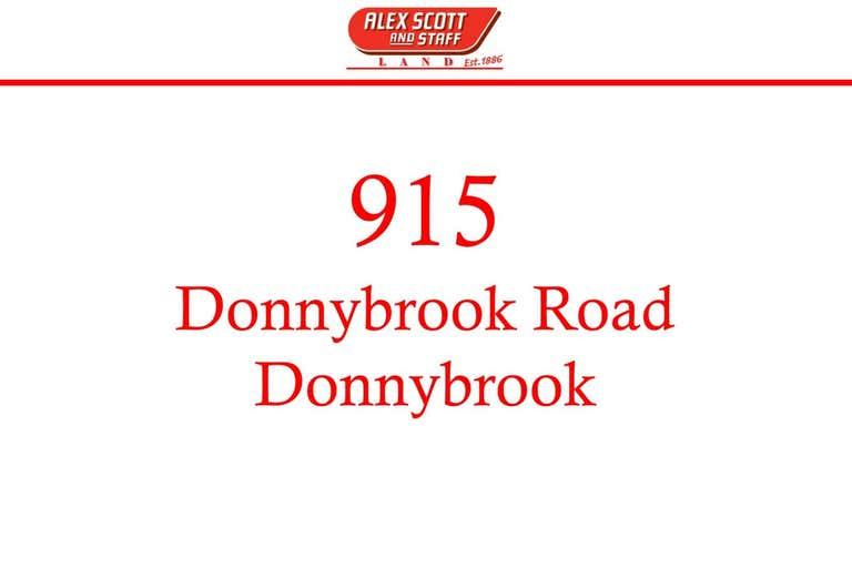 915 Donnybrook Road Donnybrook VIC 3064 - Image 1