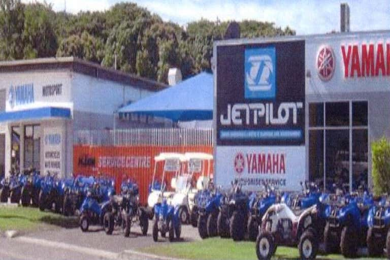 YAMAHA, 247 Ross River Road Townsville City QLD 4810 - Image 4