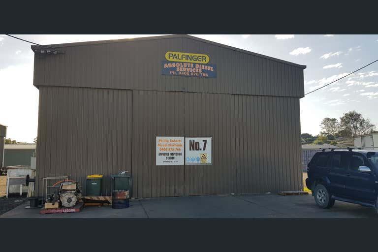 7 Kelvin Grove Street Tinana QLD 4650 - Image 1