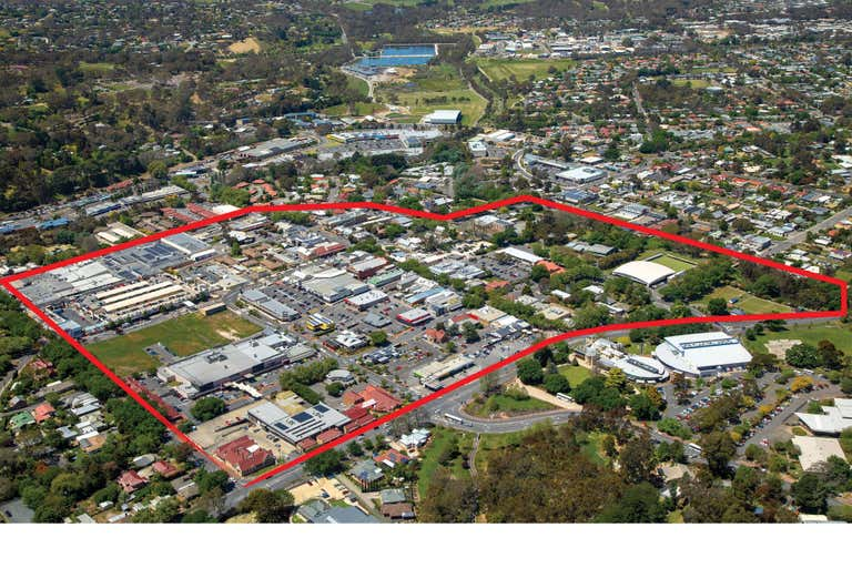 Mount Barker City Centre Catalyst Project, Contact Agent Mount Barker SA 5251 - Image 1