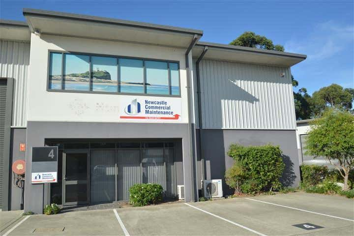 (Unit 4)/16 Huntingdale Drive Thornton NSW 2322 - Image 1
