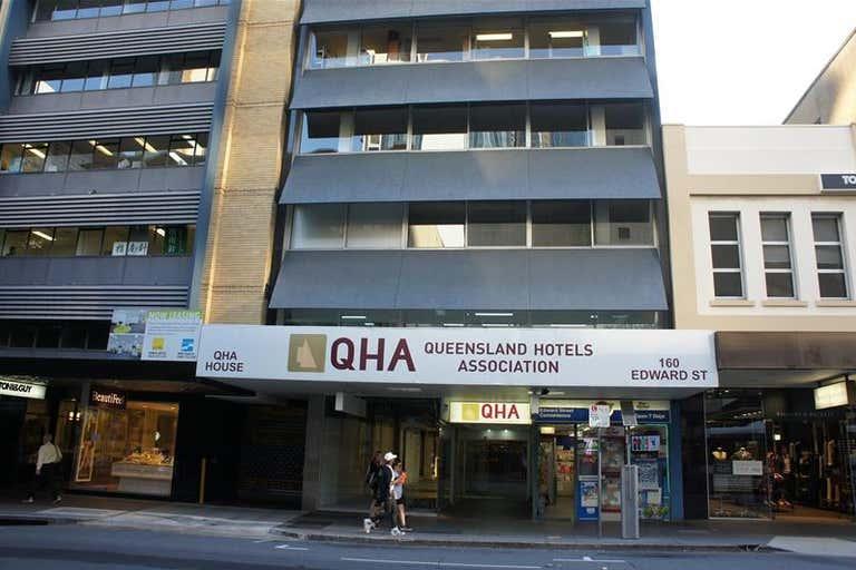 Office B/160 Edward Street Brisbane City QLD 4000 - Image 1