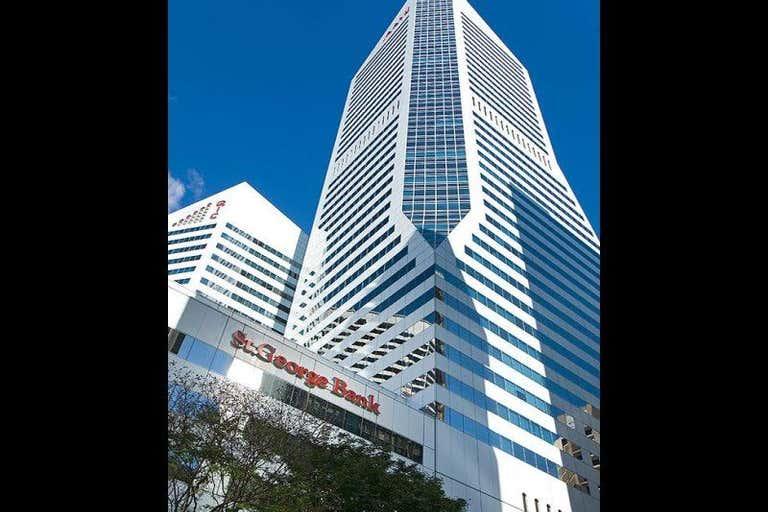 Level 12, 345 Queen Street Brisbane City QLD 4000 - Image 4