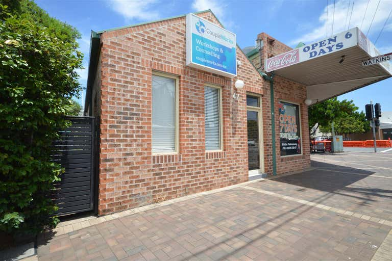Suite 1/47 Glebe Road The Junction NSW 2291 - Image 1