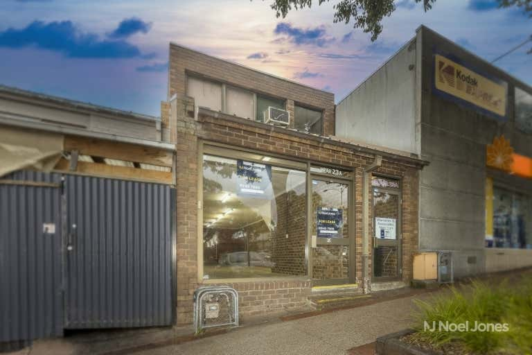 Shop 3, Rear of 23A Anderson Street Templestowe VIC 3106 - Image 1