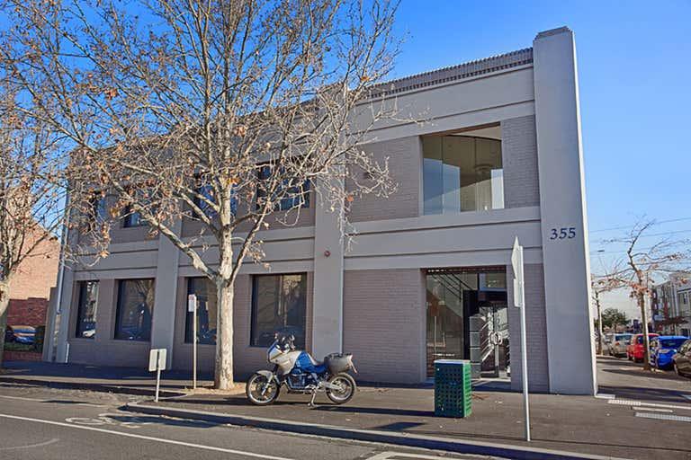 355-357 William Street West Melbourne VIC 3003 - Image 1