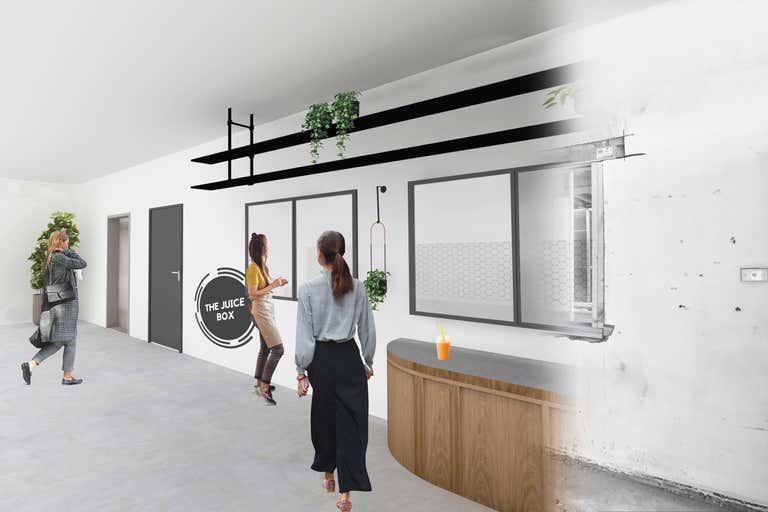 Tenancy 1 Ground Floor, 74-82 St John Street Launceston TAS 7250 - Image 1