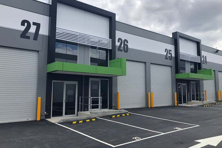 'The Hive', Unit 26/33 Danaher Drive South Morang VIC 3752 - Image 4